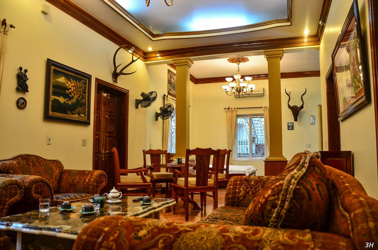 """Phòng khách căn hộ khách sạn cao cấp - Tân Long Văn Cao Garden Serviced Apartment & Hotel  <img src=""""images/"""" width="""""""" height="""""""" alt=""""Công ty Bất Động Sản Tanlong Land"""">"""