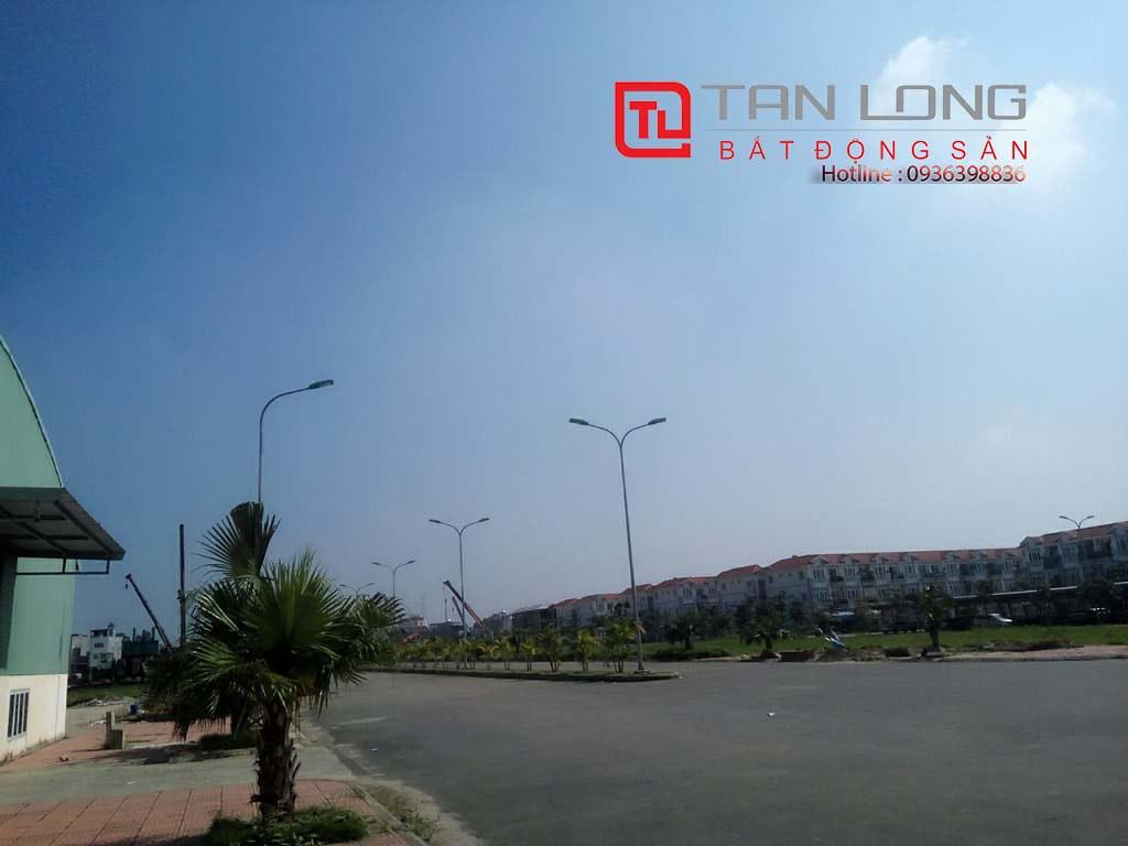 """Pruksa Town An Đồng - Góc nhìn toàn cảnh  <img src=""""images/"""" width="""""""" height="""""""" alt=""""Công ty Bất Động Sản Tanlong Land"""">"""