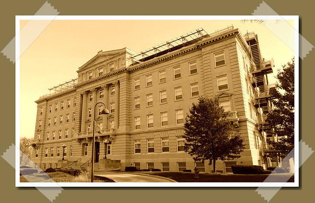 Christian Church Hospital - Kansas City