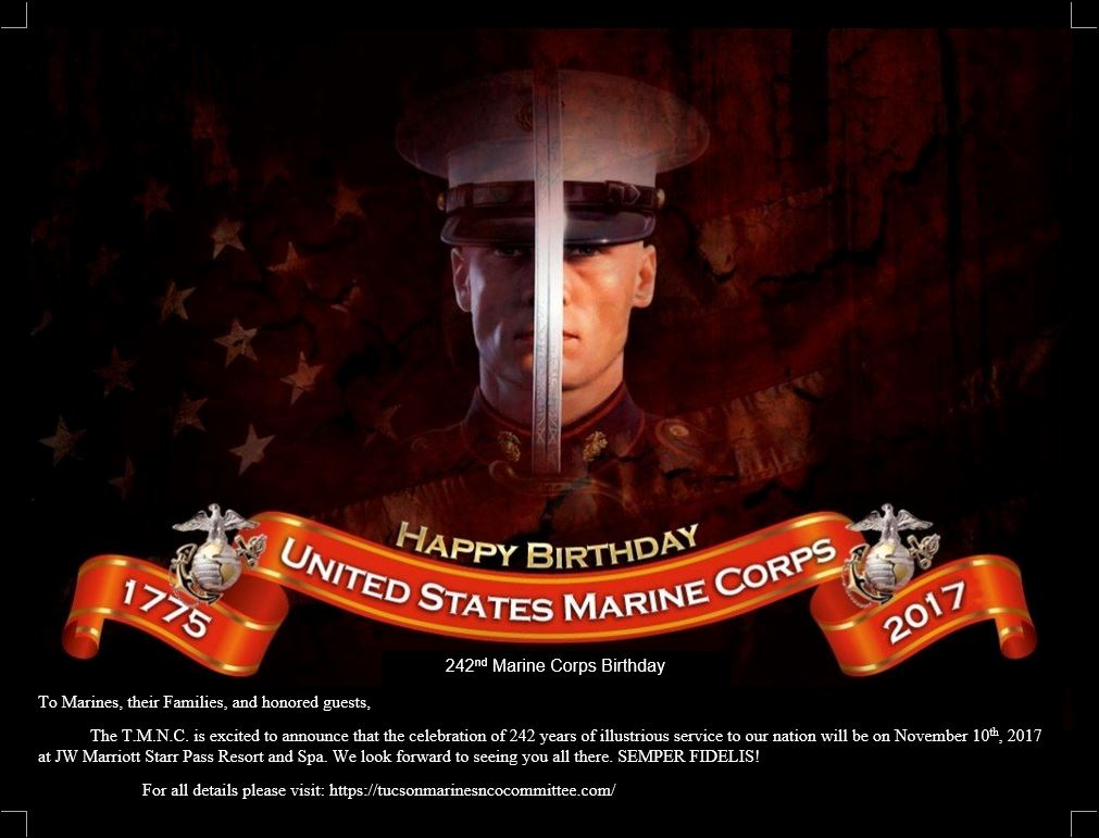 The Official United States Marine Corps Public Web Site
