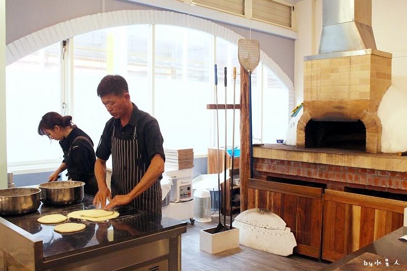 36058349470 f37ff83579 b - 熱血採訪 | 吉兒義式花園餐廳,義大利麵、柴燒窯烤披薩超美味,還有三層下午茶甜點