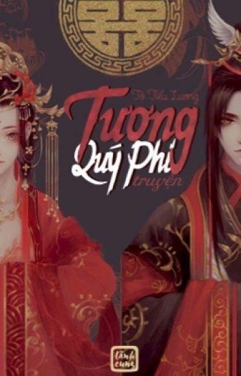 Tương Quý Phi Truyện - Tô Tiểu Lương