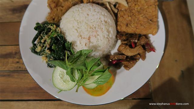 Kuliner Batoer Hill Resort & Resto