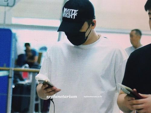 2017-08-11 Seungri departure Seoul to Kuala Lumpur (4)