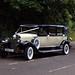 herts - wedding car stevenage 12-8-17 JL
