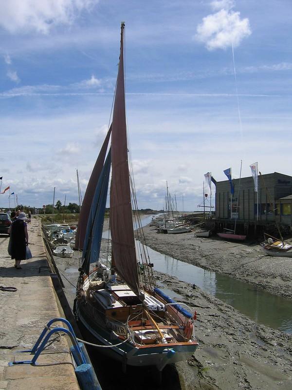 Port de Noirmoutier-en-Ile