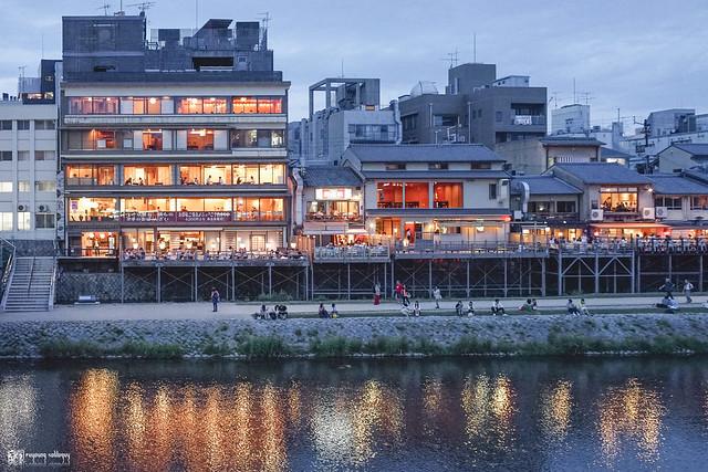 十年,京都四季 | 卷二 | 年月輪轉 | 40