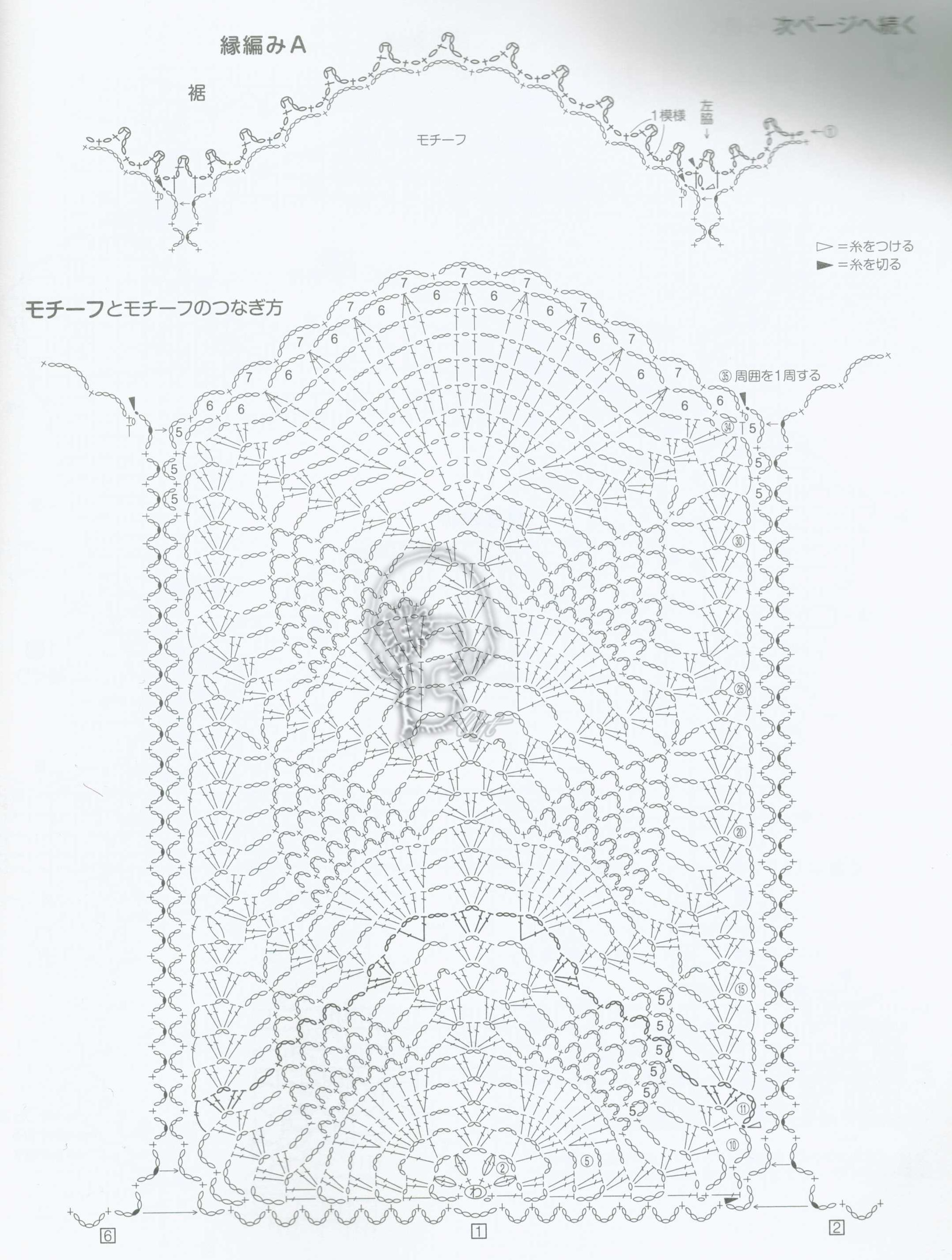 0895_Beautiful Crochet Spring Summer - 2017 (14)