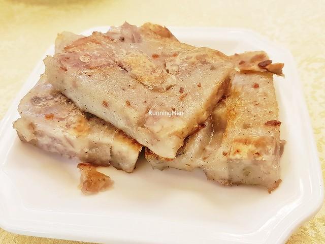 Yam Taro Cake / Yu Tou Gao