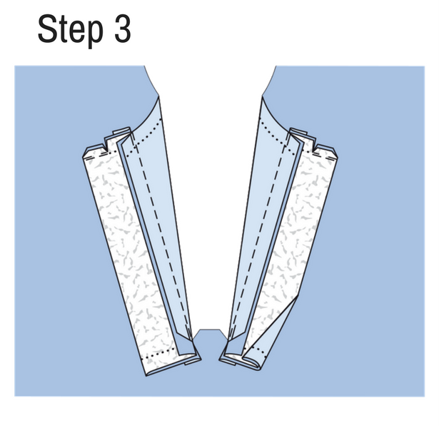 Thick Step 3