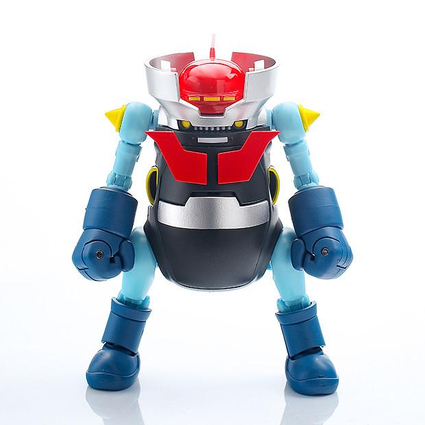 【官圖&販售資訊公布!】《35機動機器人WEGO》「無敵鐵金剛配色」版本!マジンガーウィーゴ