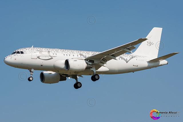 LX-GVV Global Jet Concept LIN