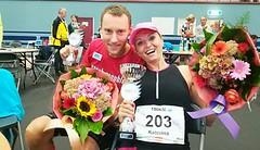 Kašparová na 100 km ve Winschotenu druhá, Velička čtvrtý, Orálek devátý
