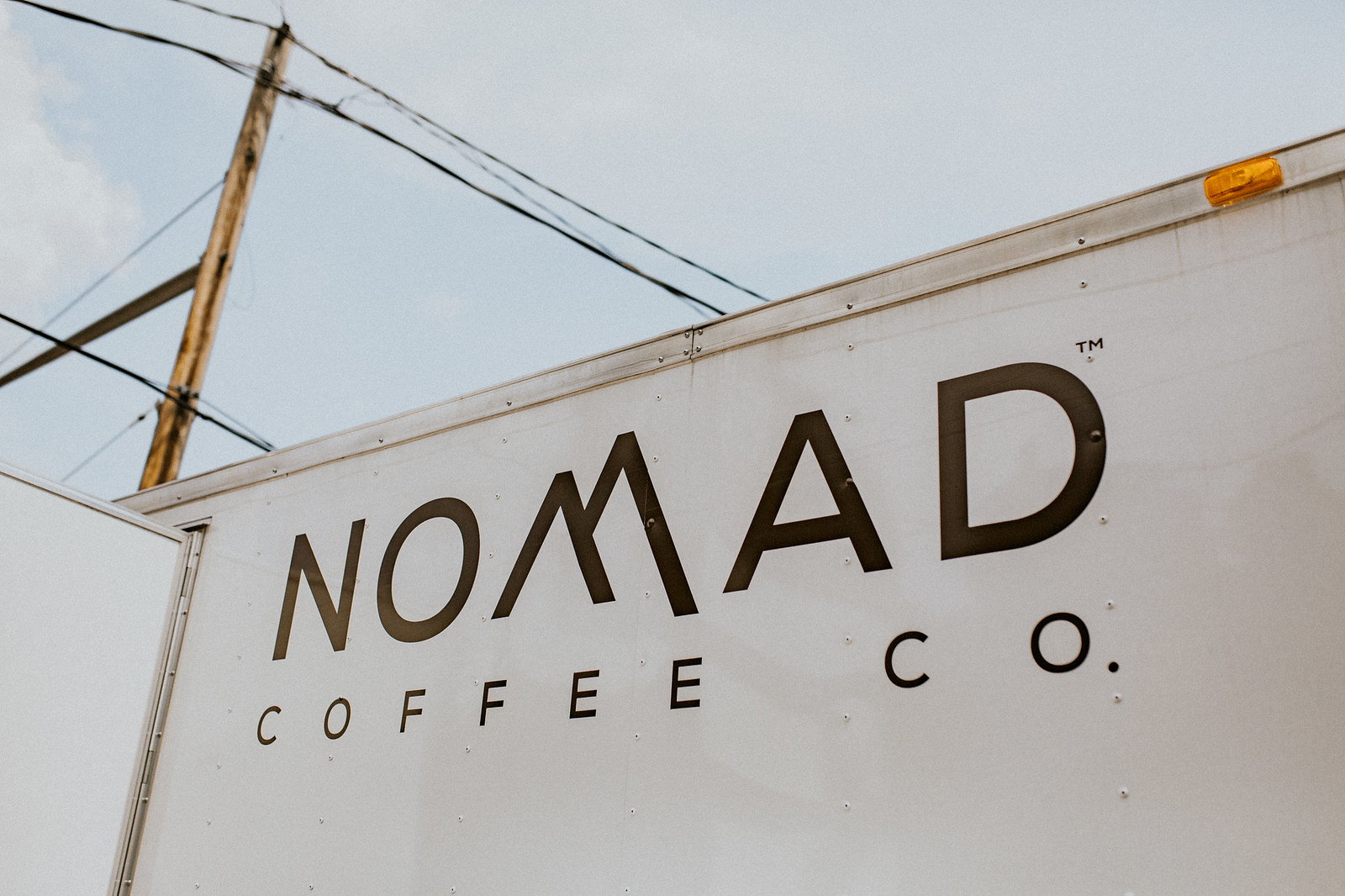 Nomad Coffee Lynchburg 2