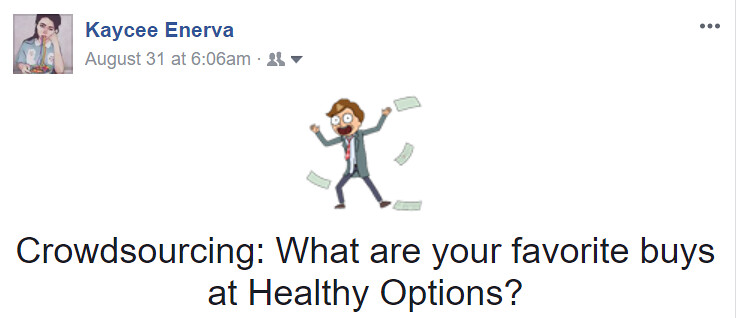 2017-09-11 15_56_41-Kaycee Enerva healthy options - Facebook Search