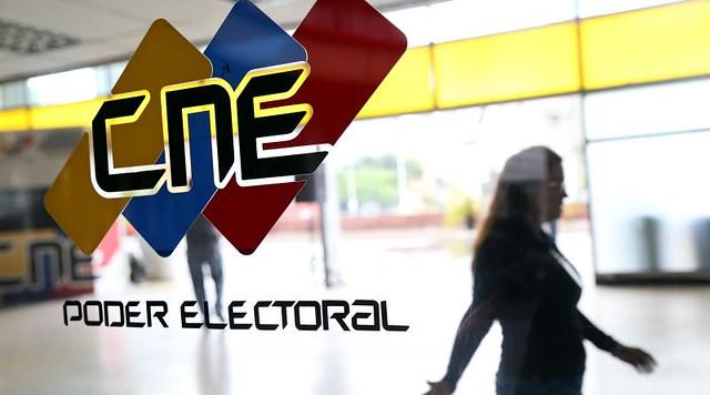 Eleições de governadores na Venezuela serão realizadas no próximo dia 15 de outubro