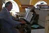 Dr. Franz Metz - Organist, Musikwissenschaftler und Dirigent