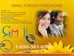 Is Gmail Forgot Password team really good? @1-850-361-8504