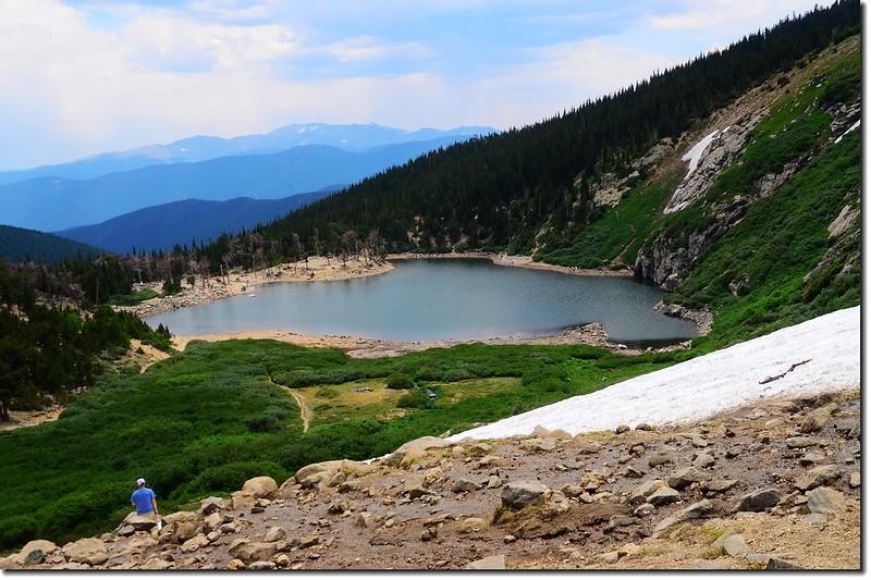 Saint Mary's Lake (20)