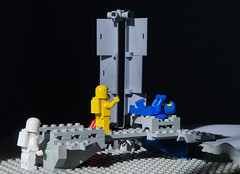 Iron Builder Entry August 2017