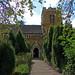 Northampton, Marefair, St Peter