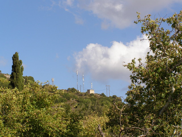Τα πρώτα σύννεφα του φετινού φθινοπώρου πάνω από την Ψίνθο