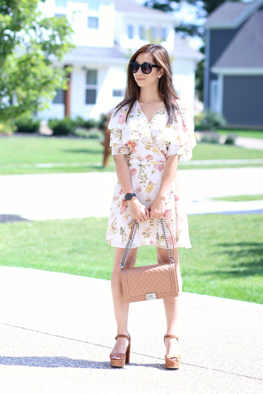 SummerFloralDress_SydneysFashionDiary