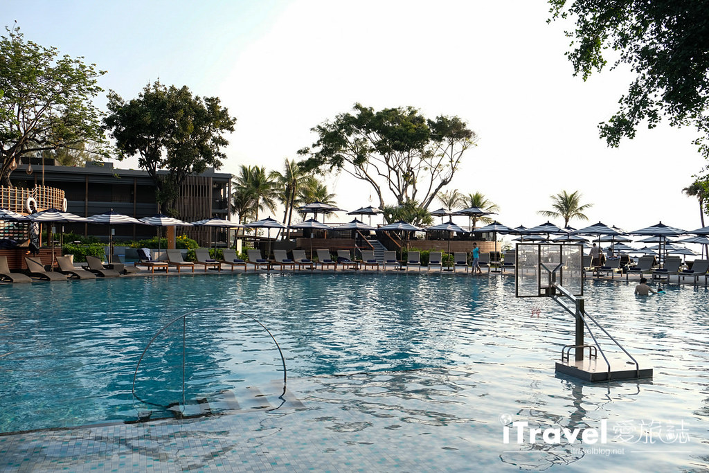 华欣万豪SPA度假村 Hua Hin Marriott Resort & Spa (53)