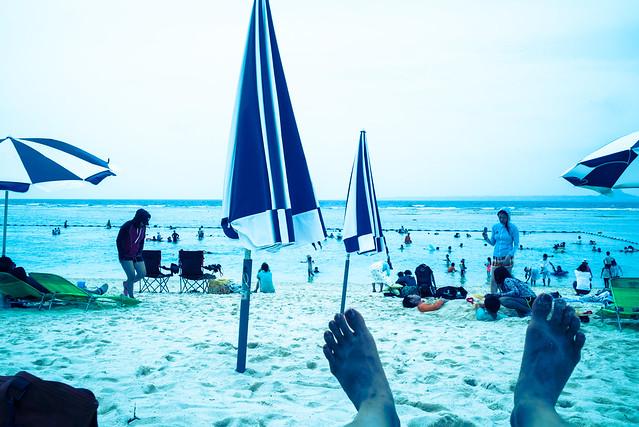 瀬底島 Sesoko Island beach, Okinawa, 07 Aug 2017 -00002