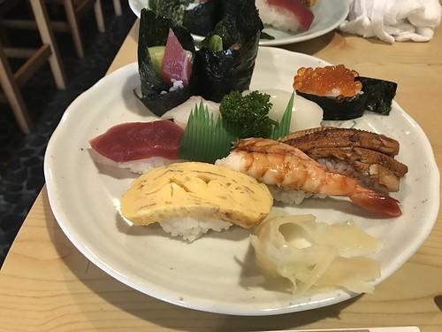 久兵衛寿司
