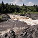 Waterfall, Jay Cooke State Park
