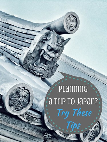 Planning a Trip To Japan? Try These Tips