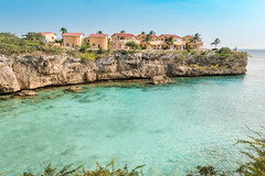 Playa Lagun beach Curacao
