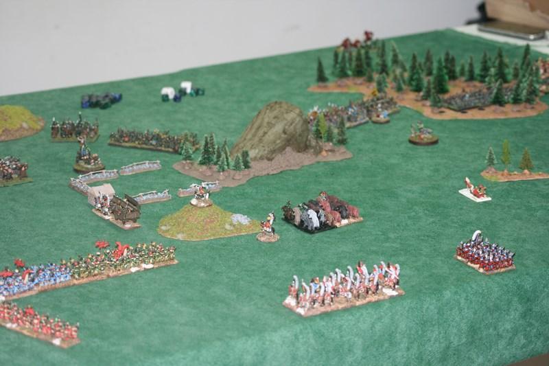 [Kislev vs Orcs & Gobs] 2000 pts - La steppe pourpre 36564210713_1b2635442e_o