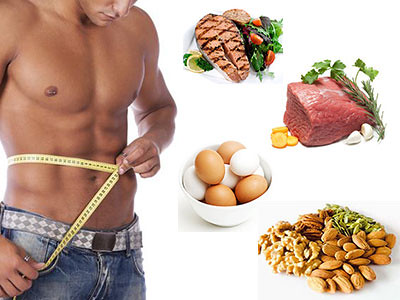 Importance Of Proteins For Weight Loss