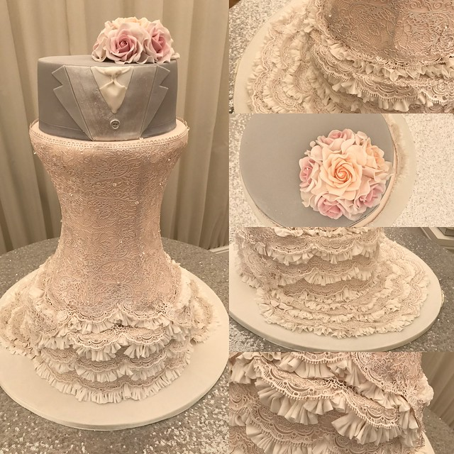 Cake by Minnie Bakes