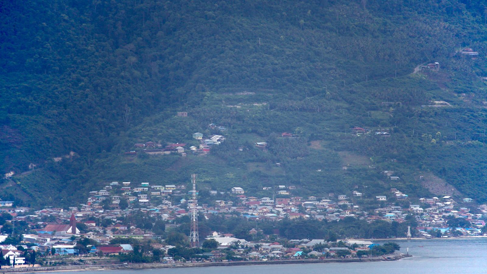 Luwuk Sulawesi Indonesia