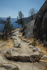 Hetch Hetchy Trail 3843