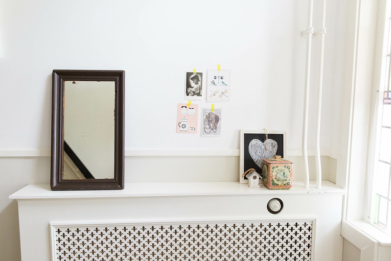 De hal - Aline Sietsma interieur en styling (5)