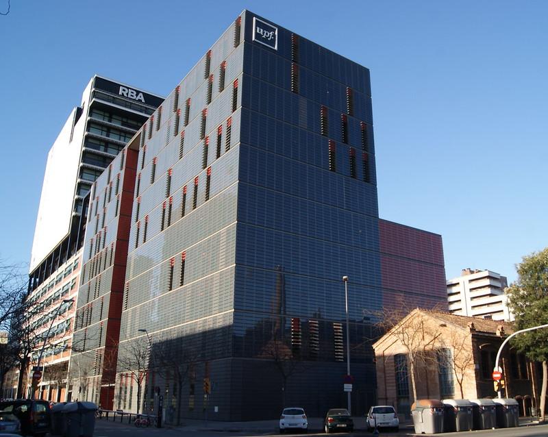 Universitat Pompeu Fabra Barcelona