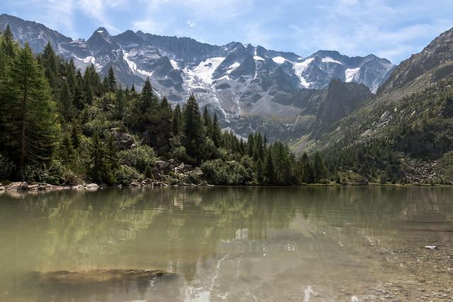 Lago Aviolo