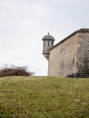 La tour piquante de Langres - Photo of Palaiseul
