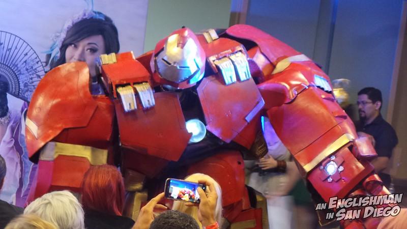 image - Long Beach Comic Con (Dan Berry Gallery 02) 35