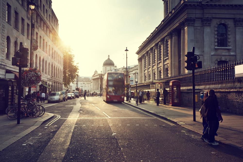 لندن 4