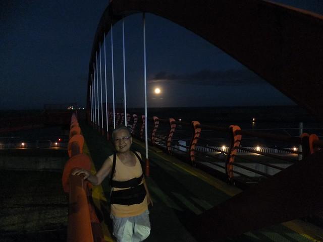橋上觀月 (14)