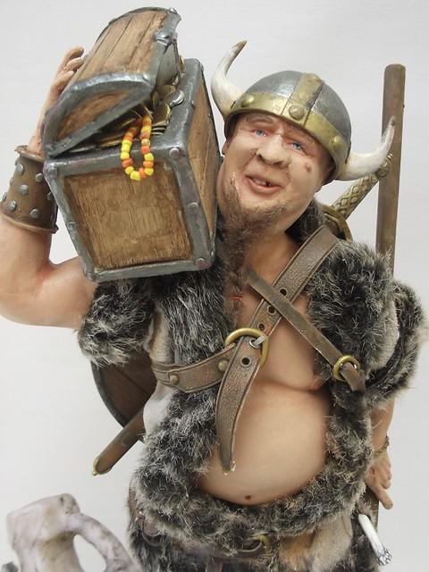 """Viking raider"" Sheppey 835 - Britain 36697204755_0f1c8ab7f7_z"