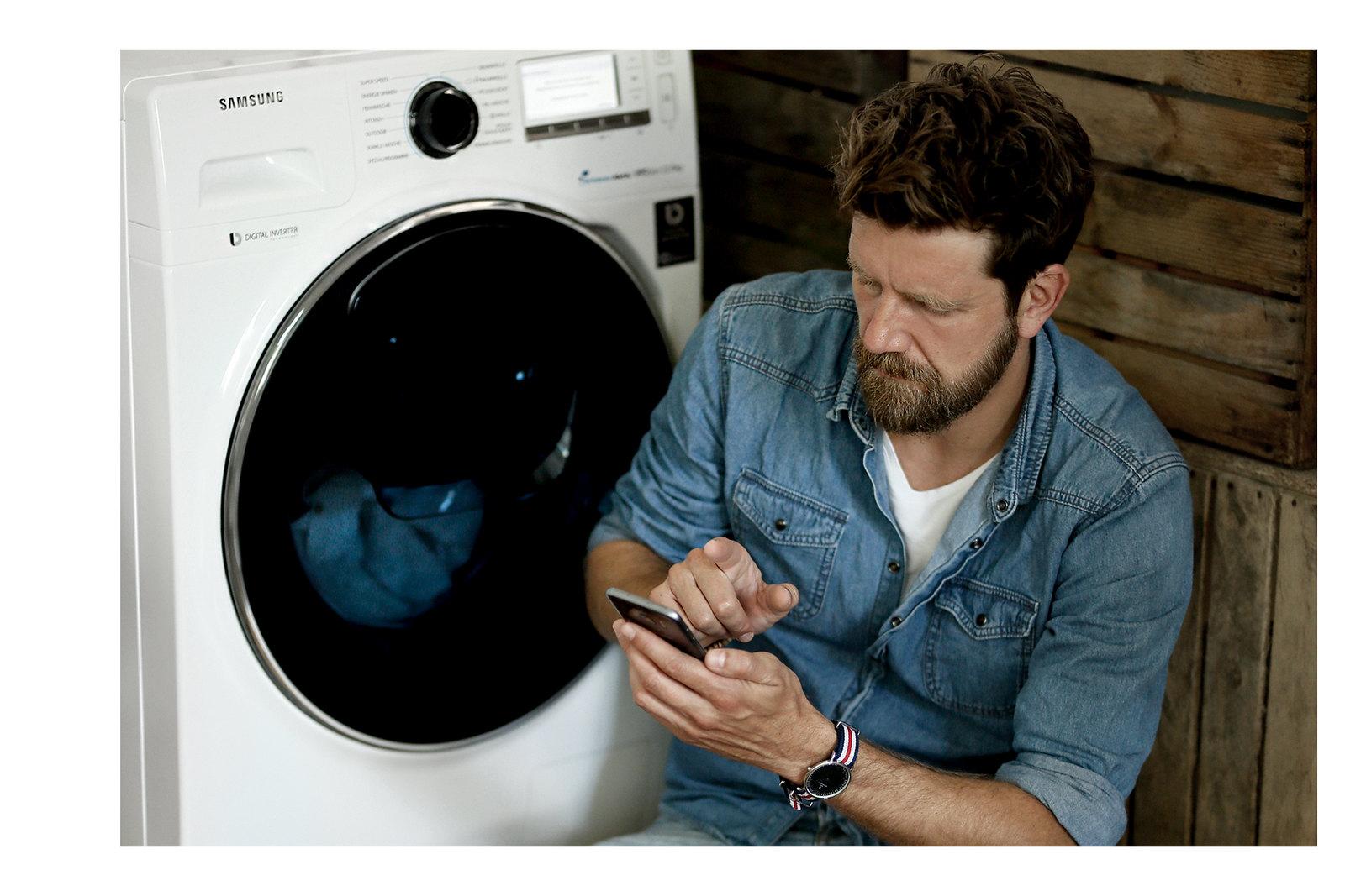 samsung addwash washing machine laundry waschmaschine fashion styling clothes kleidung empfindlich seidepflege wollpflege kleidungspflege samsung smarthome app home lifestyleblogger cats & dogs max bechmann fotografie film düsseldorf ricarda schernus 4