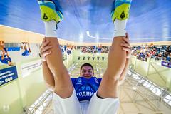 Баскетбольный матч Купол-Родники - Динамо