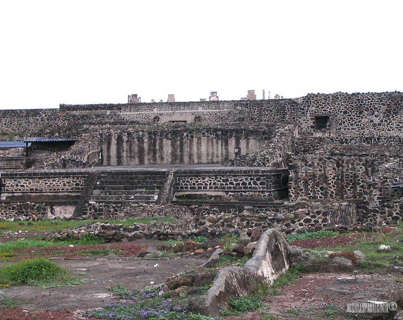 Sitio Arqueológico de Teotihuacán