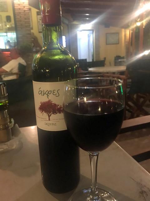 Tonight's Bottle